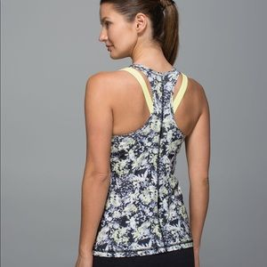 Lululemon Inspiration II Tank Top